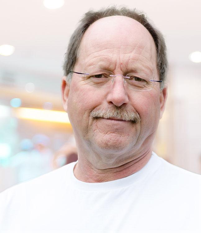 Bernd Sostmann